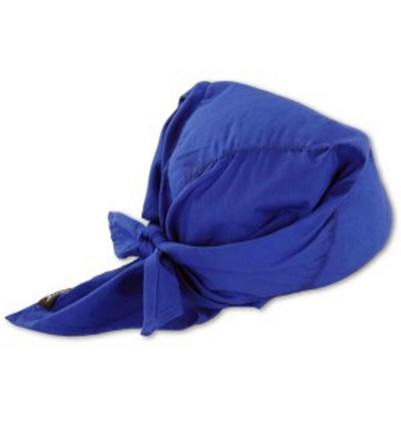Cooling Triangle Hat