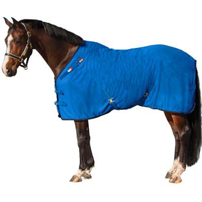 NEW  Ceramic  Horse Blanket