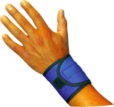Cooling Wrist Wraps(pairs)