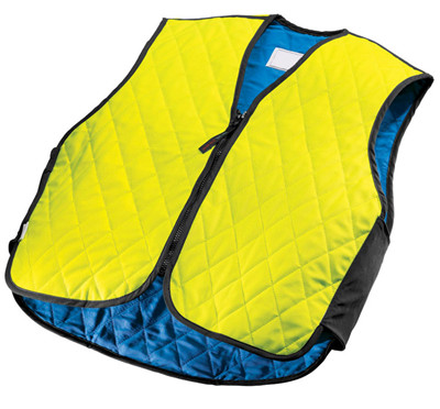 Industrial Cooling Vest