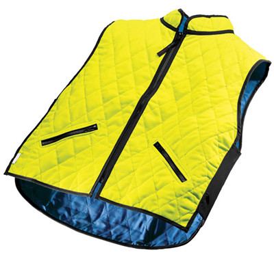 Cooling Deluxe Sports Vest(Famale)