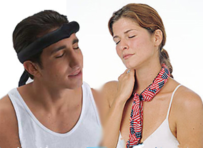 Neck Cooling Bandana