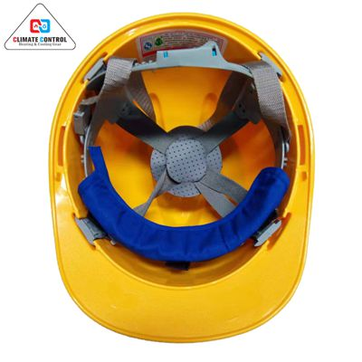 Cooling Brow Pad / Hard Hat Liner