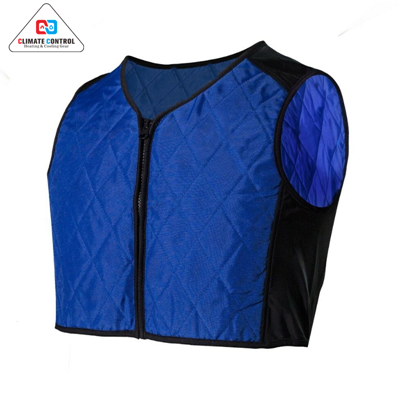 Short Cooling Sports Running Training Vest