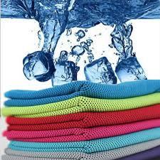 Mesh  Cooling Towel